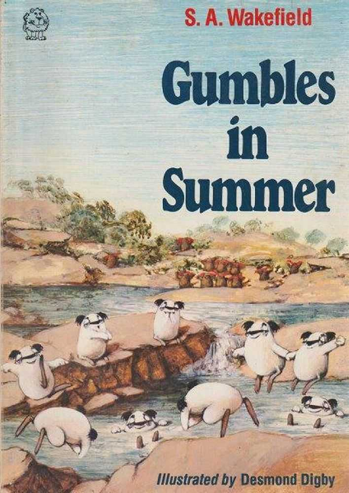 Image for Gumbles In Summer