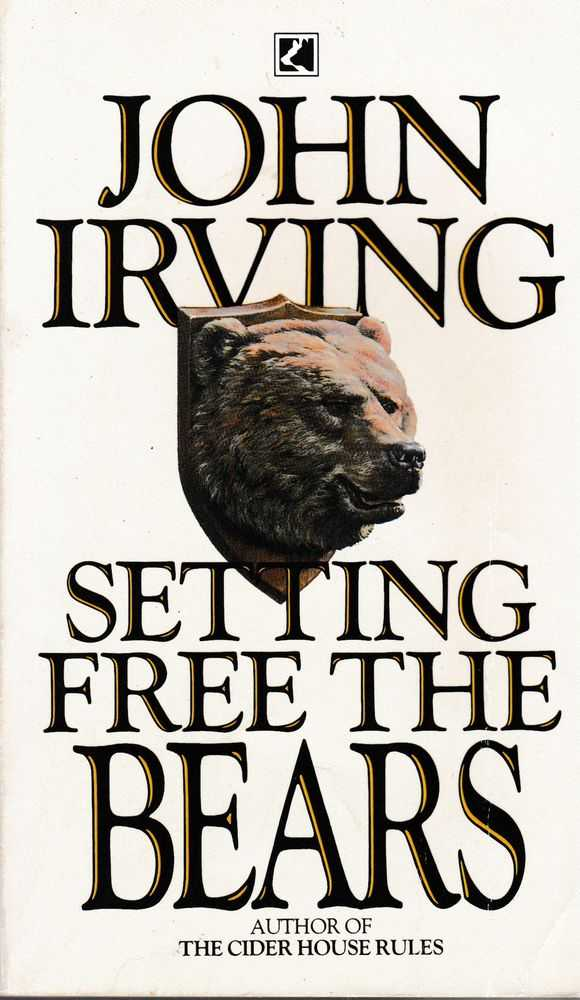 Image for Setting Free The Bears
