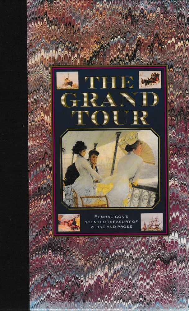 Image for The Grand Tour