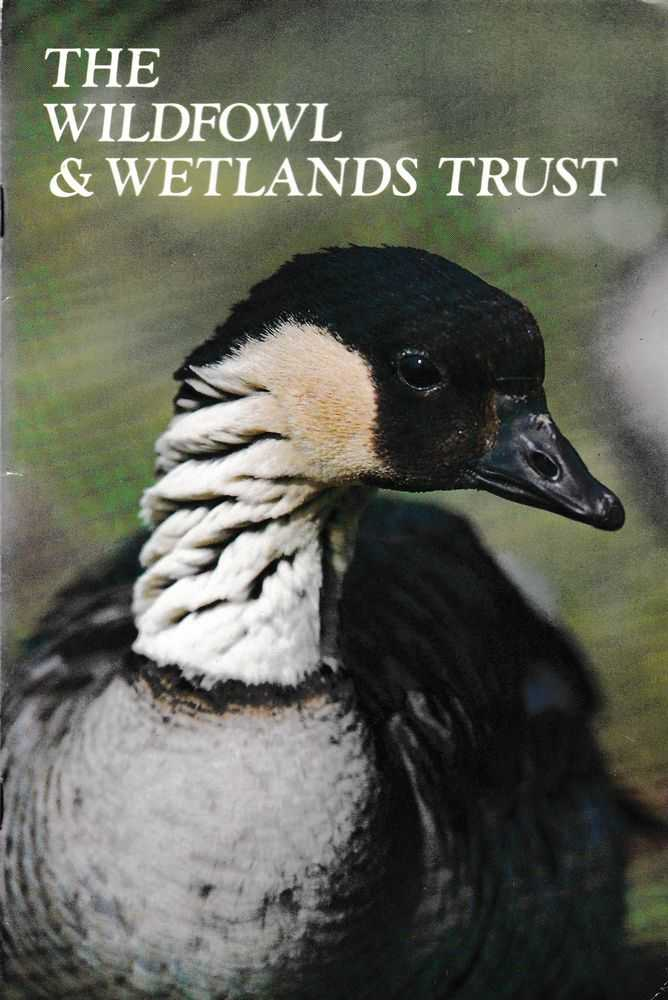 Image for The Wildfowl & Wetlands Trust