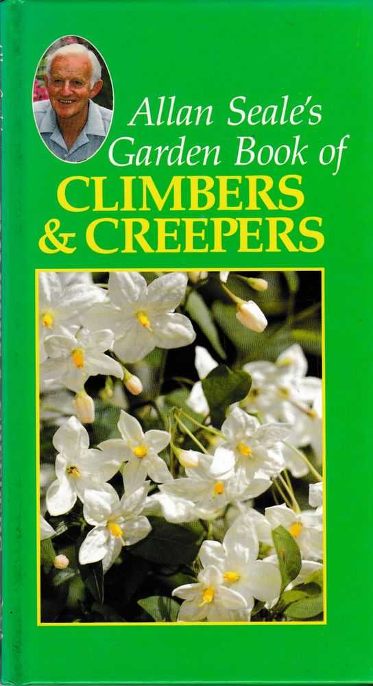 Image for Allan Seale's Garden Book of Climbers & Creepers