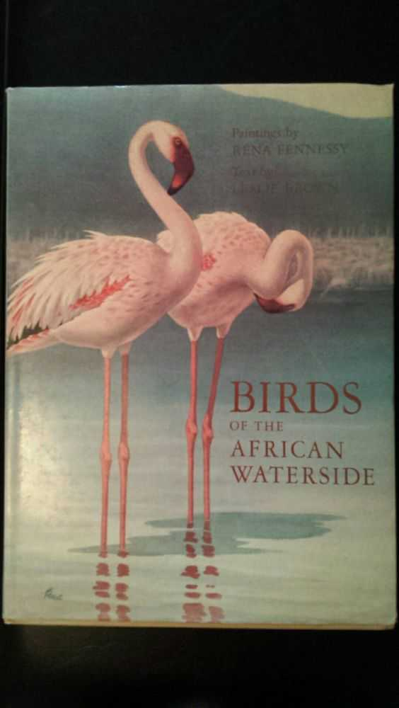 Image for Birds of the African Waterside