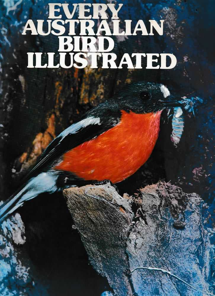 Image for Every Australian Bird Illustrated