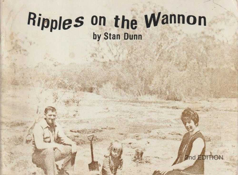 Image for Ripples On The Wannon