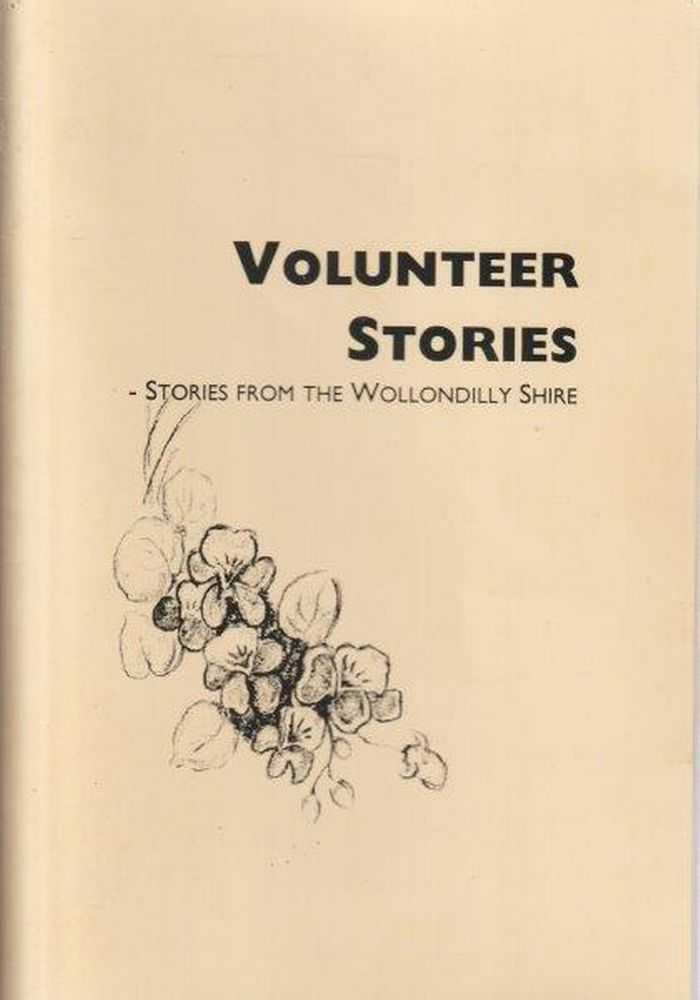 Image for Volunteer Stories - Stories From The Wollondilly Shire