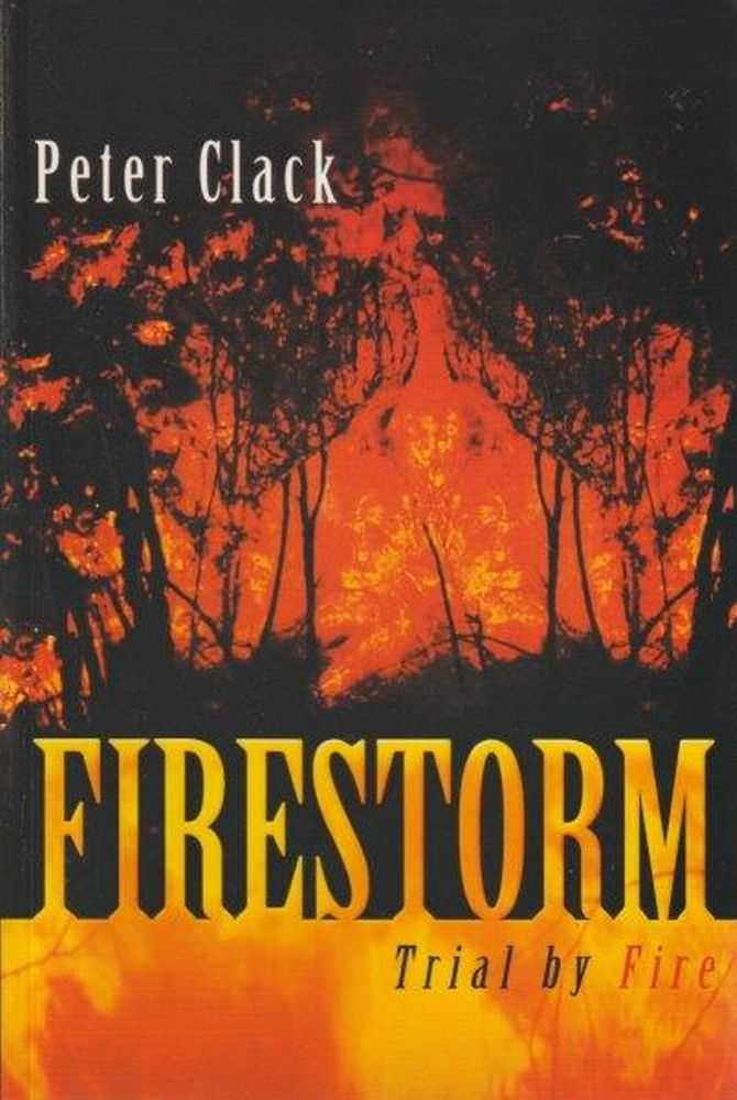Image for Firestorm - Trial By Fire