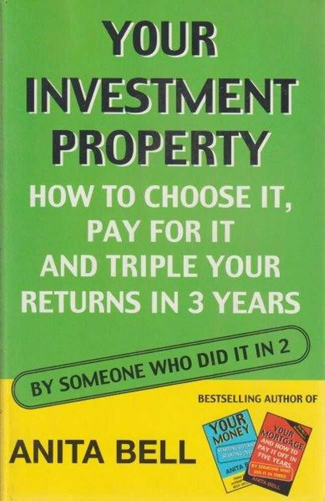 Image for Your Investment Property