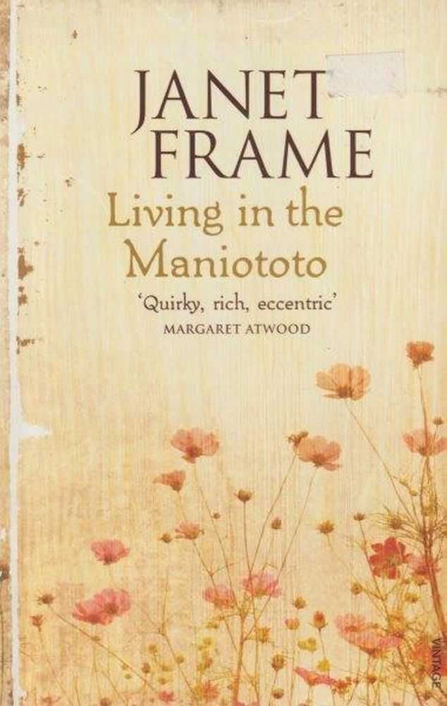 Image for Living in the Maniototo
