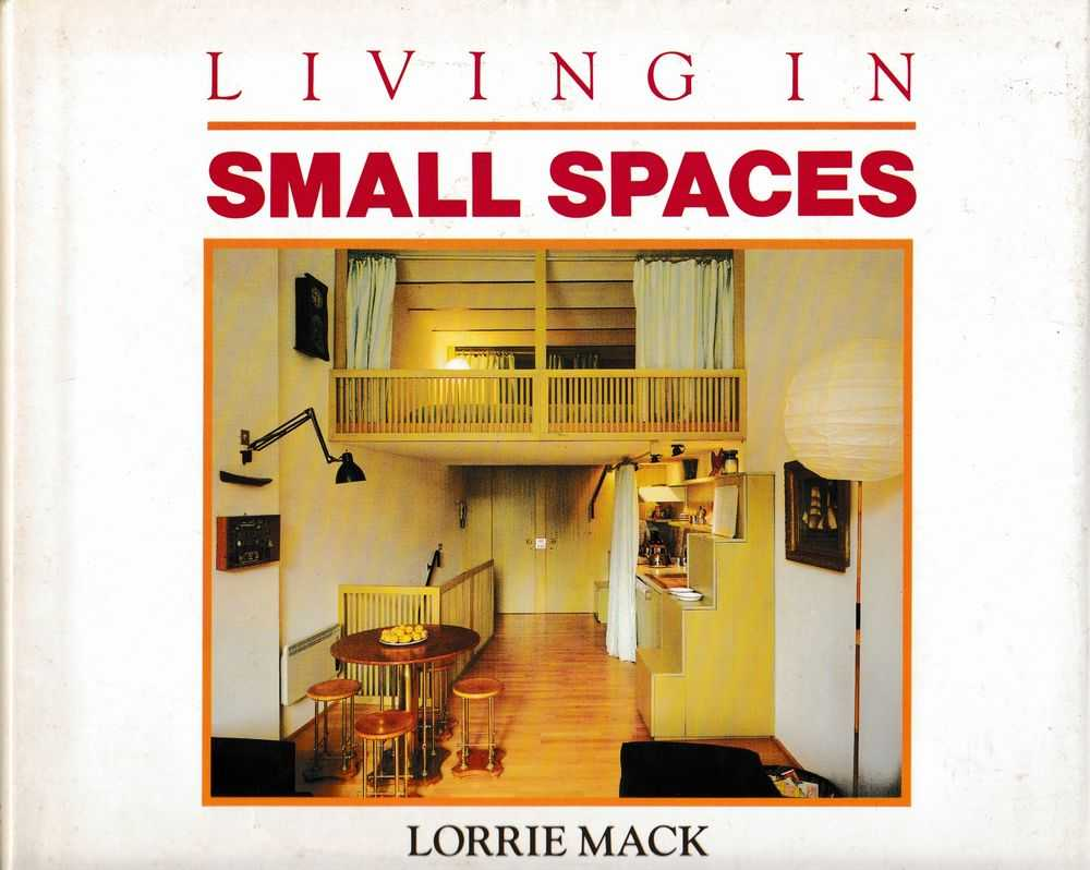 Image for Living In Small Spaces