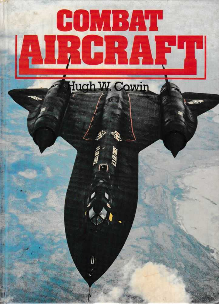 Image for Combat Aircraft