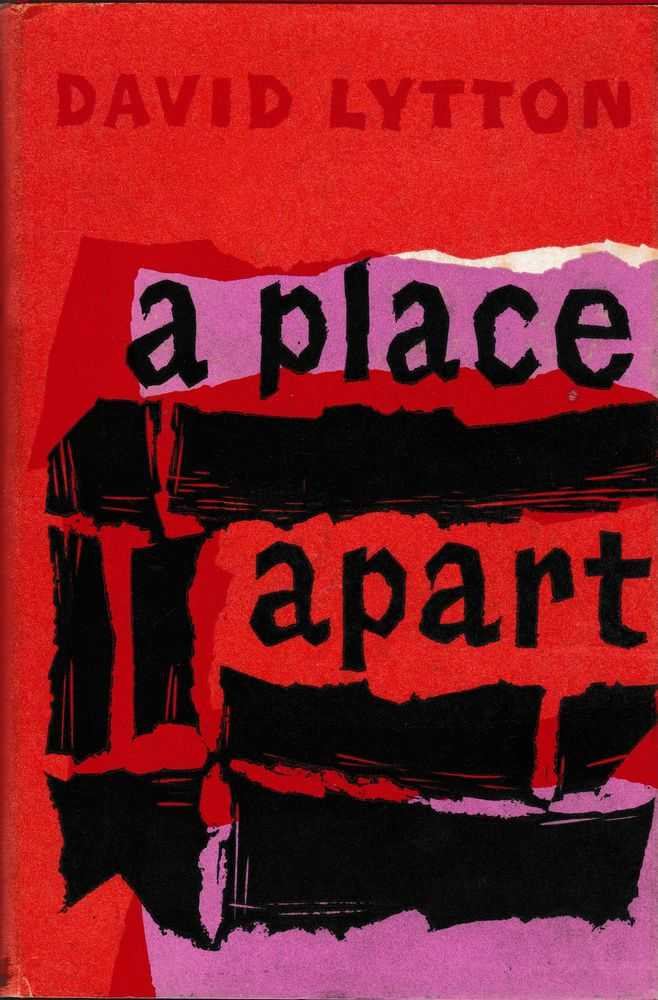 Image for A Place Apart