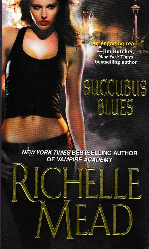 Image for Succubus blues
