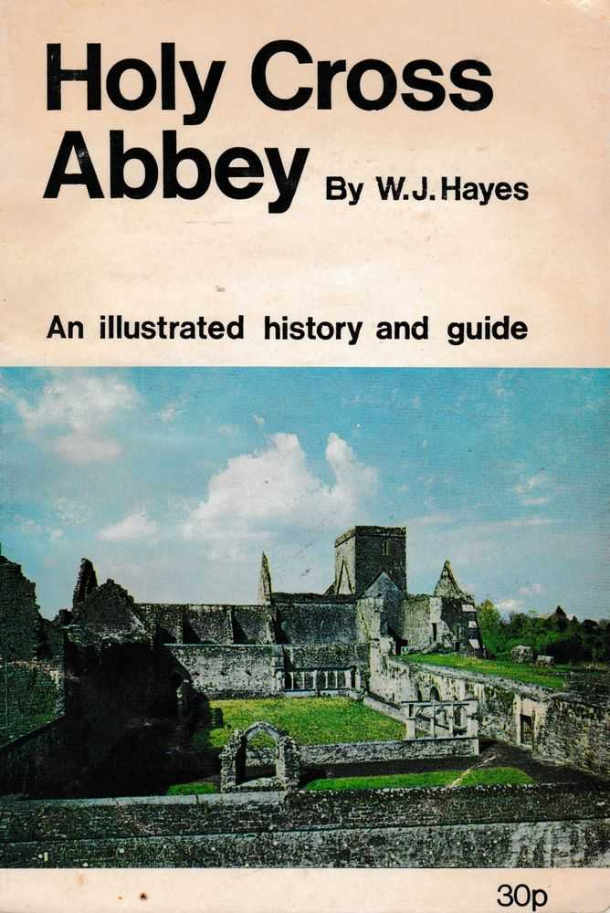 Image for Holy Cross Abbey: An Illustrated History and Guide