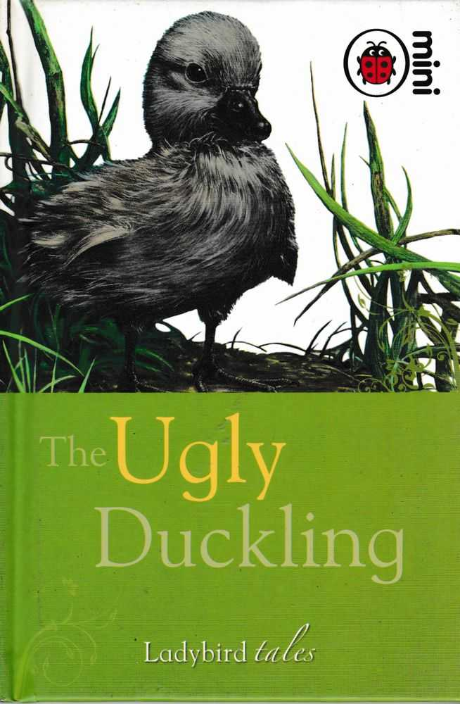 Image for The Ugly Ducking [Ladybird Tales]
