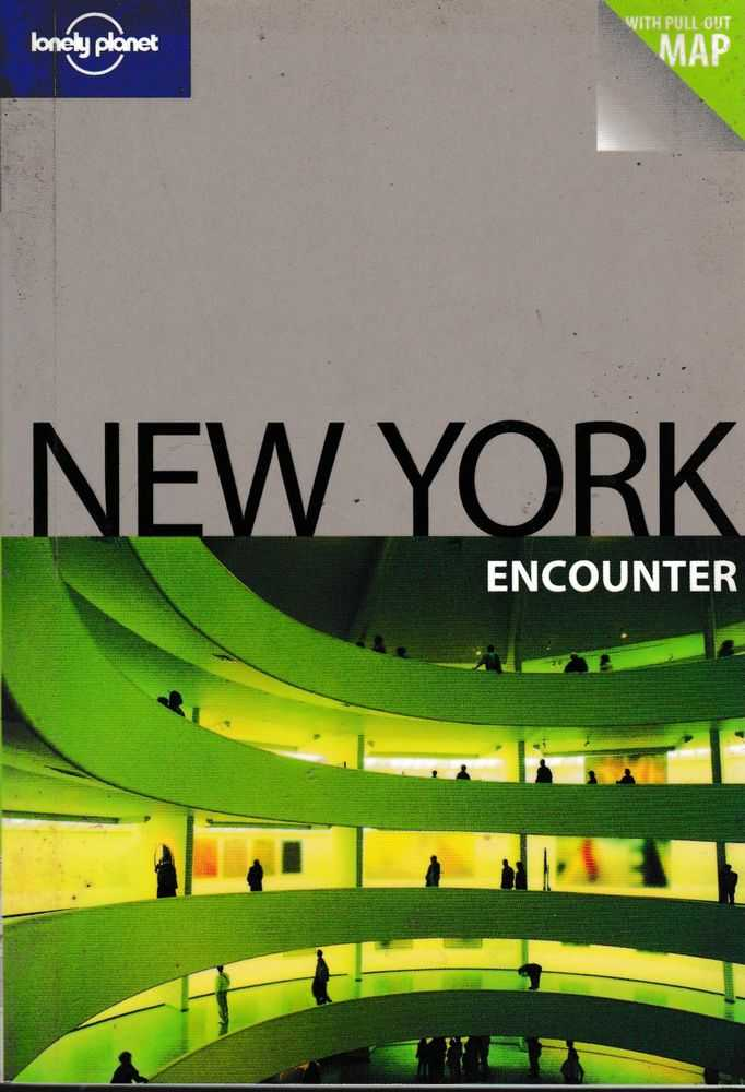 Image for New York Encounter