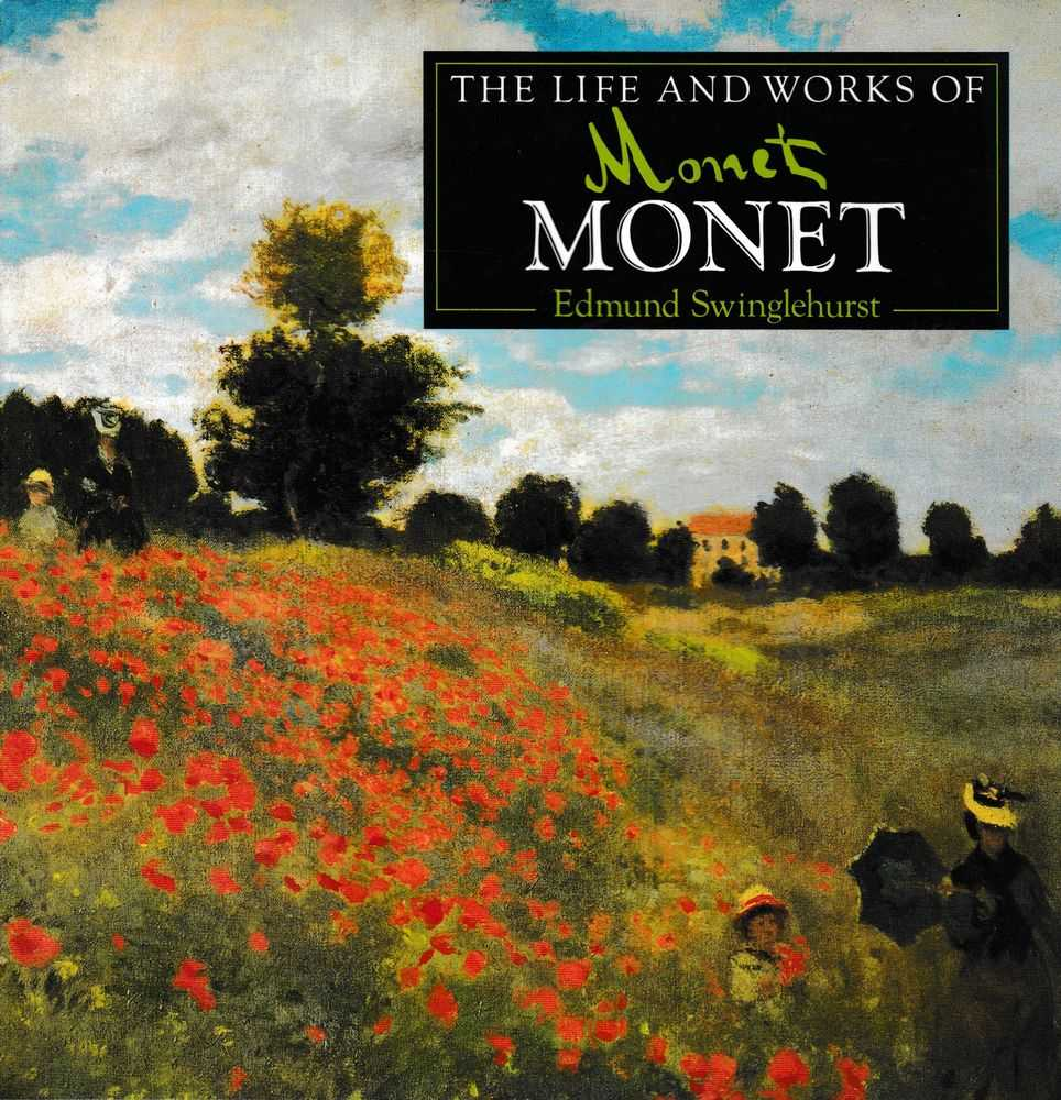 Image for The Life and Works of Monet