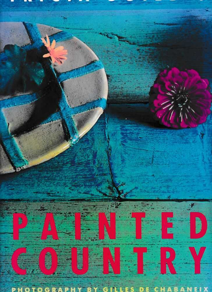 Image for Tricia Guild's Painted Country