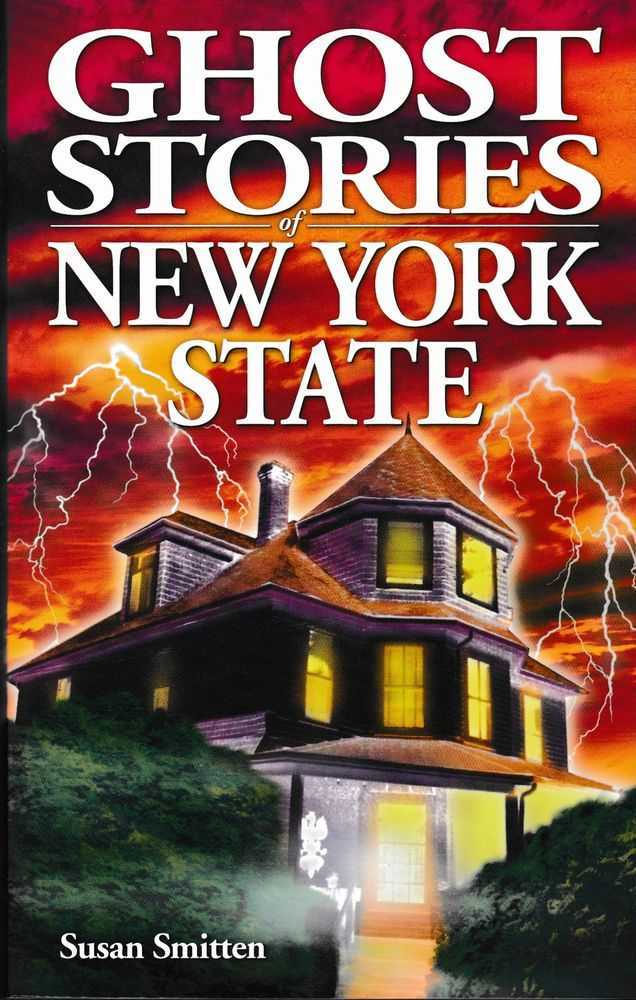 Image for Ghost Stories of New York State