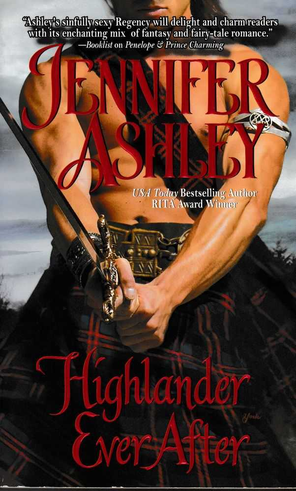 Image for Highlander Ever After
