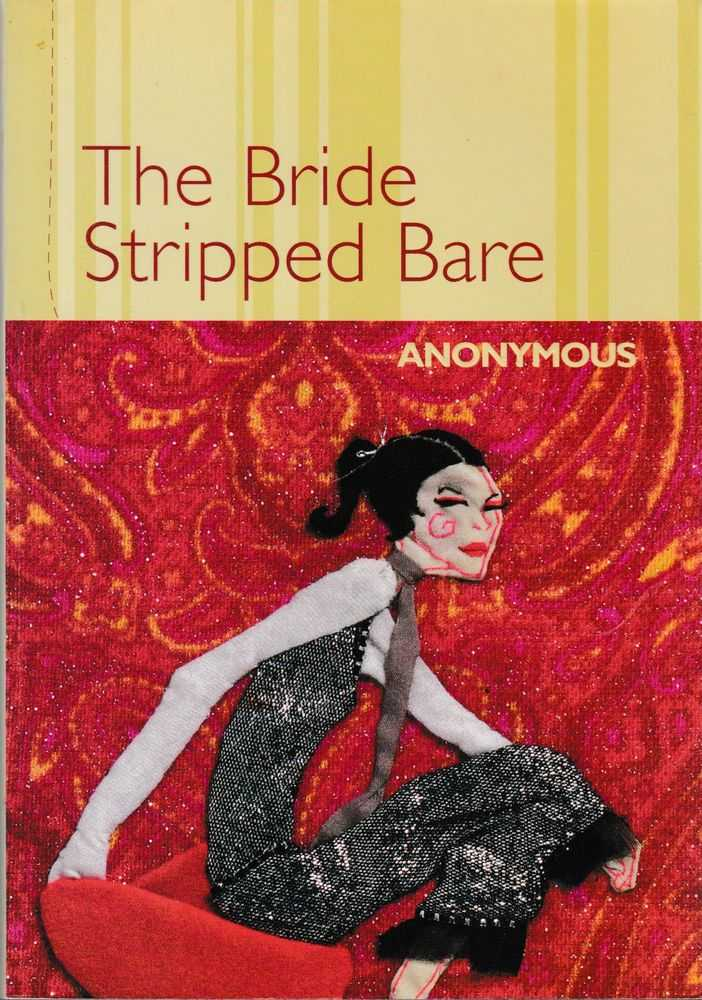Image for The Bride Stripped Bare