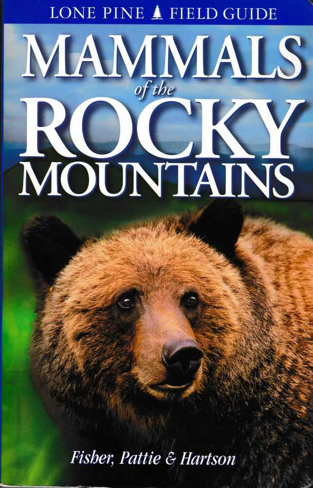 Image for Mammals of the Rocky Mountains