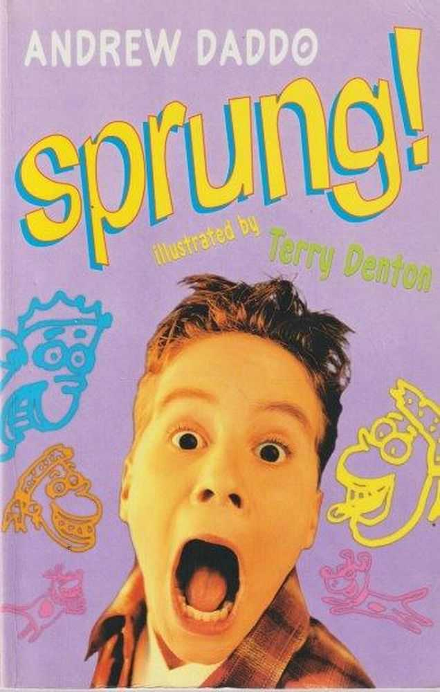 Image for Sprung!