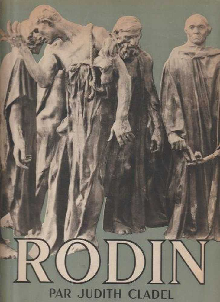 Image for Rodin [French Language]