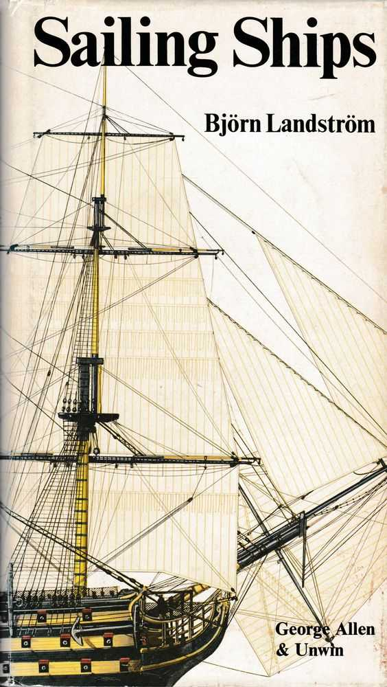 Image for Sailing Ships in Words and Pictures from Papyrus Boats to Full-Riggers