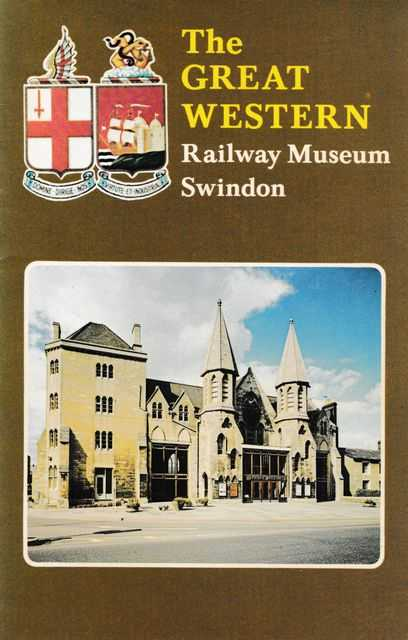 Image for The Great Western Railway Museum Swindon