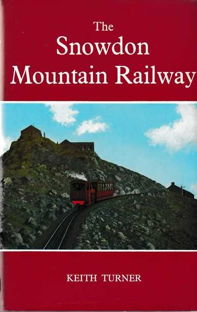 Image for The Snowdon Mountain Railway