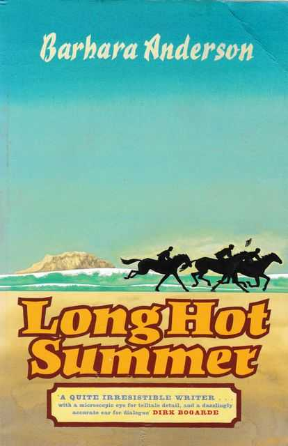 Image for Long Hot Summer