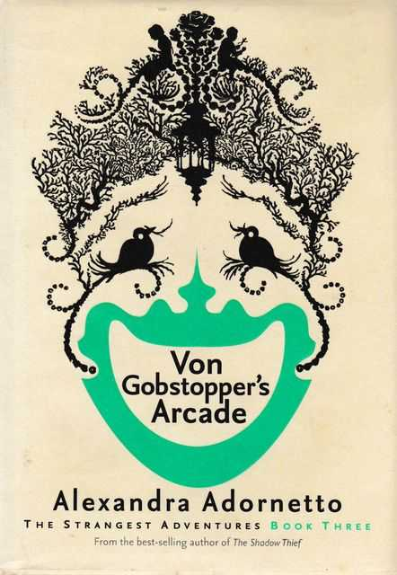 Image for Von Gobstopper's Arcade