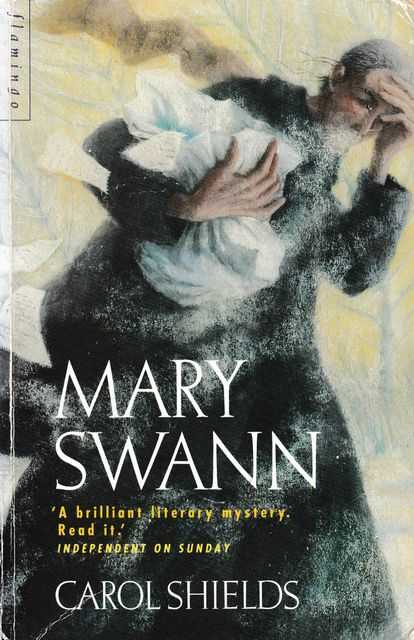 Image for Mary Swann