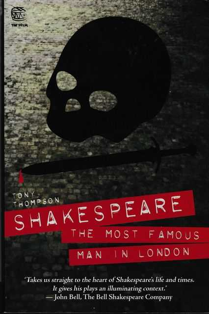 Image for Shakespeare: The Most Famous Man In London