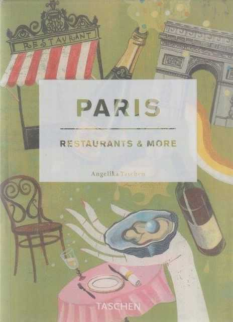 Image for Paris: Restaurants and More