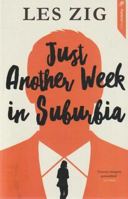 Image for Just Another Week in Suburbia
