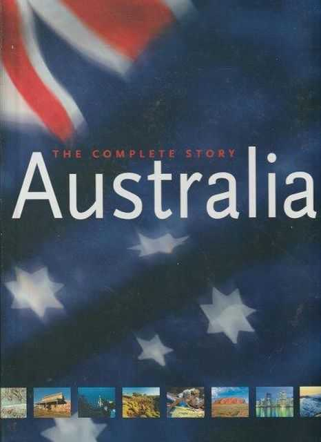 Image for The Complete Story Australia - Includes CDROM