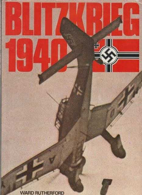 Image for Blitzkrieg 1940