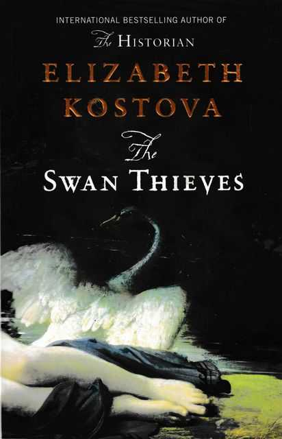 Image for The Swan Thieves