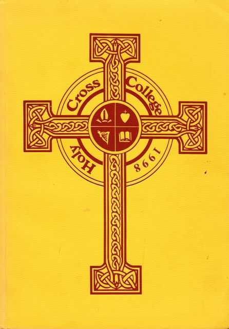 Image for The Magazine of Holy Cross College Ryde Volume 45