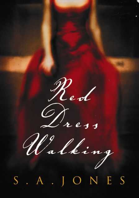 Image for Red Dress Walking