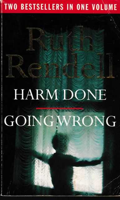 Image for Harm Done / Going Wrong