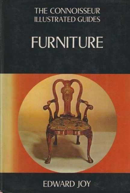 Image for The Connoisseur Illustrated Guides - Furniture