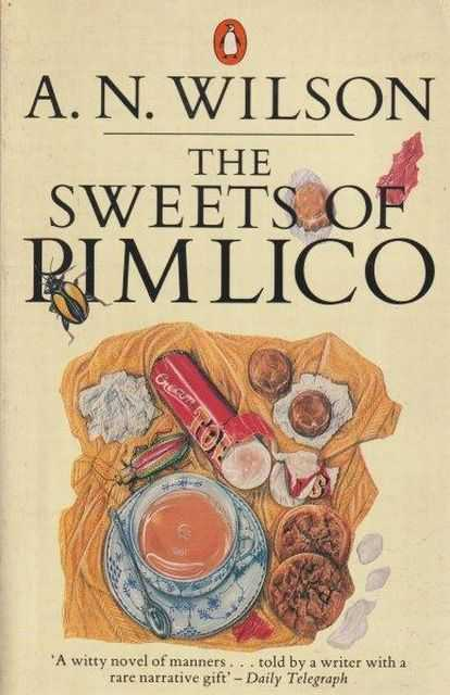 Image for The Sweets Of Pimlico