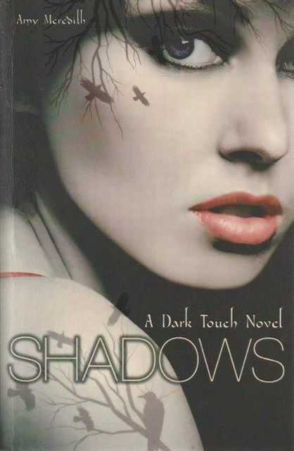Image for Shadows - A Dark Touch Novel