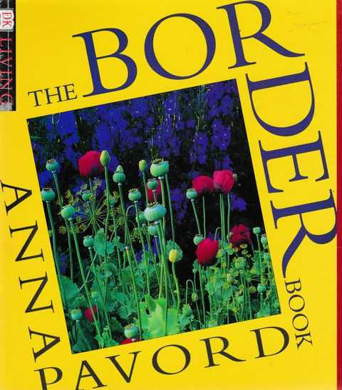 Image for The Border Book