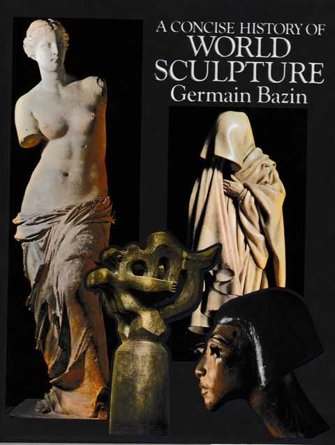 Image for A Concise History of World Sculpture