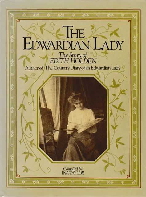Image for The Edwardian Lady - The Story of Edith Holden