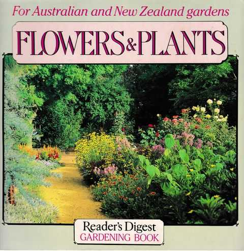 Image for Flowers & Plants for Australian and New Zealand Gardens