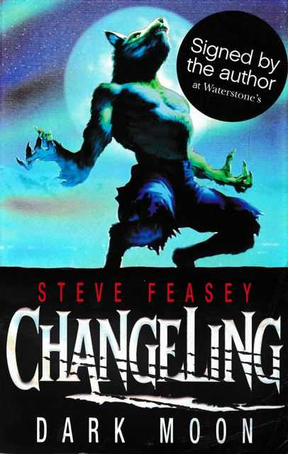 Image for Changeling: Dark Moon [Signed Copy]